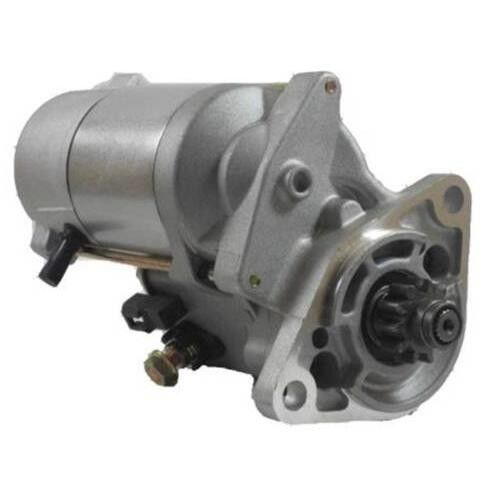Holland Compact Tractor Denso Starter Motor 1920 3415 18508-6520 228000-2970
